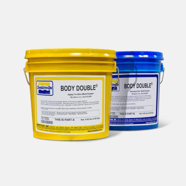 "Body Double ""Standard Set"""