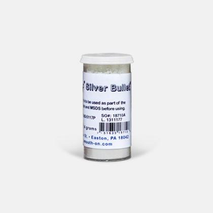 Cast Magic Silver Bullet