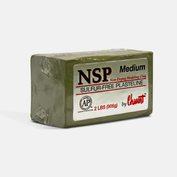 NSP Medium