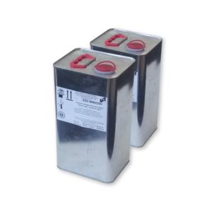 Силиконовый антиадгезив (смазка) Пента-119-11
