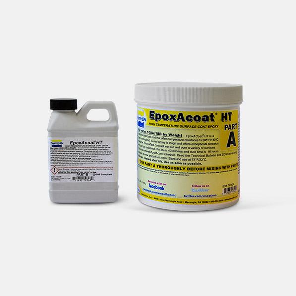 EpoxAcoat HT