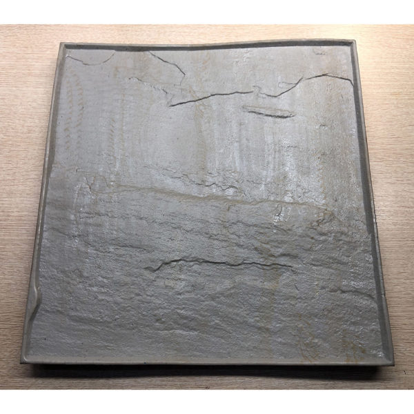Полиуретановый штамп для печатного бетона Песчаник 44х44 F3390H