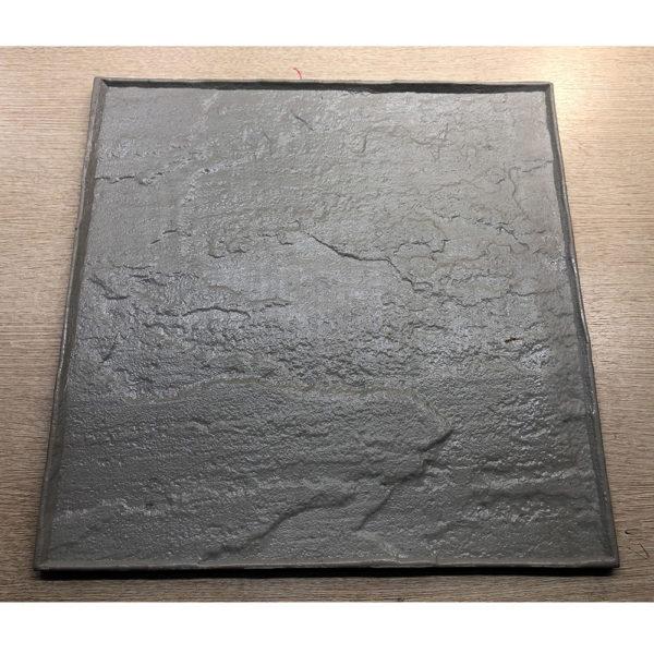 Полиуретановый штамп для печатного бетона Песчаник 44х44 F3391G